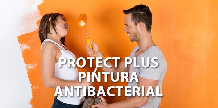 pintura antibacterial chisa recubrimientos